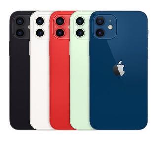 Смартфон Apple iPhone 12 mini 128GB (Все цвета)