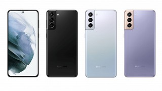 Смартфон Samsung Galaxy S21 8/128GB (Все цвета)