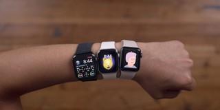 Умные часы Apple Watch Series 6 40мм