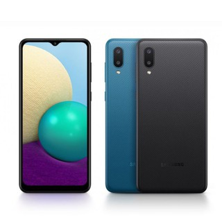 Смартфон Samsung Galaxy A02 2/32 GB (Все цвета)