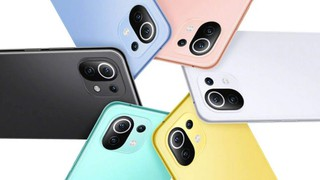 Смартфон Xiaomi Mi 11 Lite 6/128GB (Все цвета)
