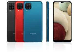 Смартфон Samsung Galaxy A12 3/32GB (Все цвета)