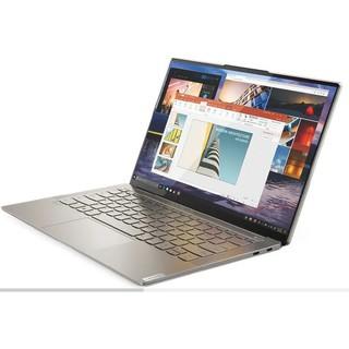 Ноутбук Lenovo Yoga S940-14IWL (81Q70016RK)