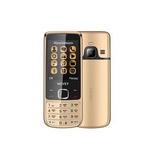 Novey Mobile N670 Gold