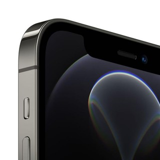 Смартфон iPhone 12 Pro 512GB Black