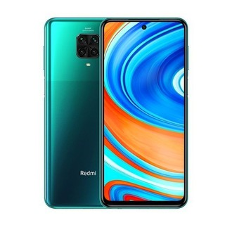 Redmi Note 9 Pro 6/64GB ( Tropical Green) В наличии