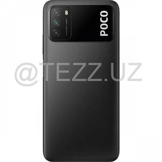 Смартфоны Xiaomi Pocophone M3 EU 4/64GB Black