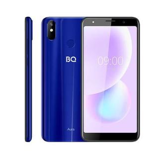 Смартфон BQ 6022G Aura (Blue)