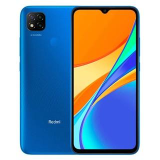 Смартфон Xiaomi Redmi 9C 3/64GB Blue EU