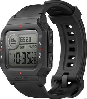 Умные часы Amazfit Neo (черный) (67897)