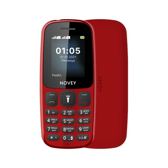 Телефон Novey 107