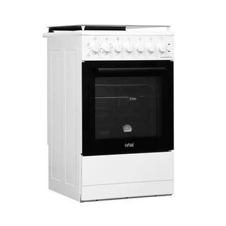 Электрическая плита Artel Comarella 50 01-E (Белая)