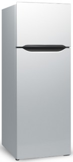 Двухкамерный холодильник Artel HD 395 FWEN Silver