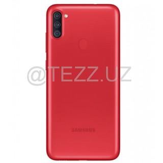 Смартфоны Samsung A11 (A115) 32GB Red