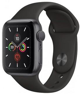 Умные часы Apple Watch Series 5 40мм