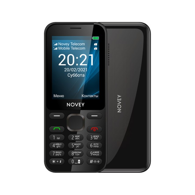 Телефон Novey 222C