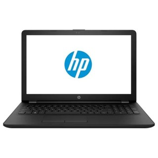 "Ноутбук HP 15 (I5-10210U /4GB /1TB /VGA2GB /15.6"" JET BLACK) 
