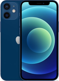 Apple iPhone 12 mini 64GB (синий)