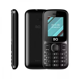 Телефон BQ 1848 Step Black