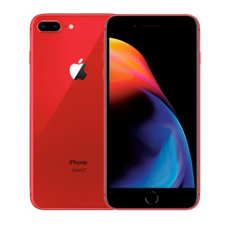 Apple iPhone 8 Plus 64GB, RED, USA
