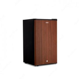 Холодильник Artel HS 117RN Коричневый Мебель