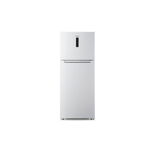 Холодильник Goodwell GRF-T425