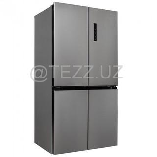 Многокамерные холодильники Hofmann HR-542MDS