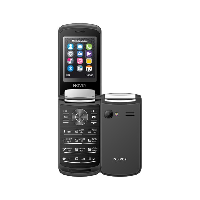 Телефон Novey A80R
