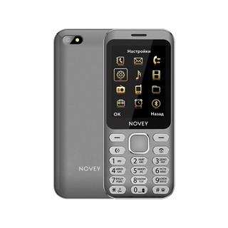 Телефон Novey X100 Gray
