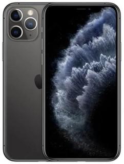 Смартфон Apple iPhone 11 Pro 256GB (Grey)