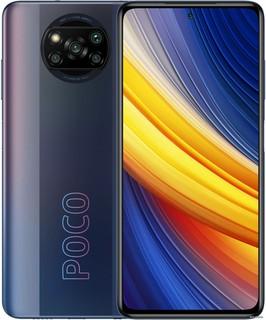 Смартфон POCO X3 Pro 8GB/256GB международная версия (черный) (69769)