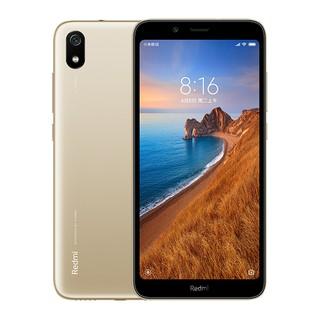 Xiaomi Redmi 7A 2/32 (Gold)