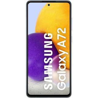 Смартфон SAMSUNG Galaxy A72 SM-A725F/DS (128GB) Blue