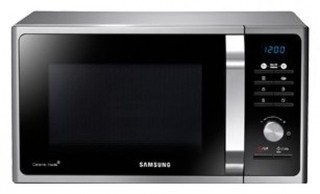 Микроволновая печь Samsung MS23F302TASKBW