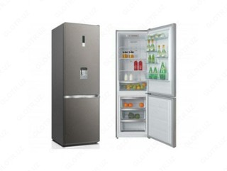 Холодильник MIDEA HD-400RWE1N(STD)