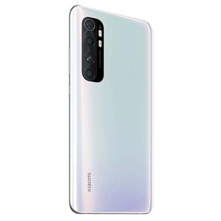 Смартфон Xiaomi Mi Note 10 Lite 6/64GB white