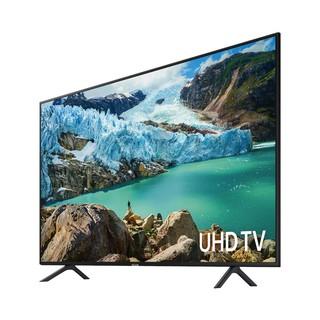 Телевизор Samsung UE43RU7100