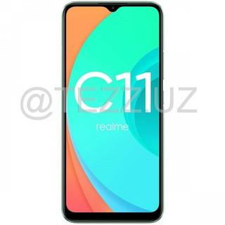 Смартфон realme C11 2/32GB