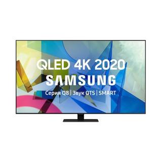 Телевизор Samsung 65Q80TA QLED Smart