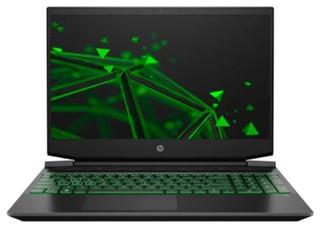 Игровой ноутбук HP Pavilion Gaming 15-ec0005ur 8KE02EA