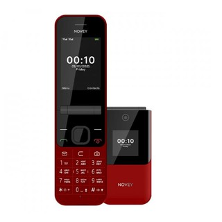 Телефон Novey X77-Red