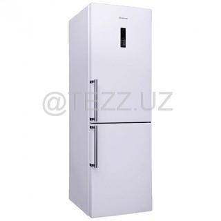 Холодильник Hofmann HR-320BW