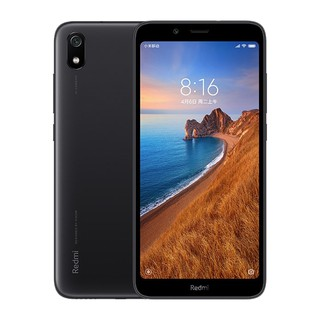 Xiaomi Redmi 7A 2/32 (Black)