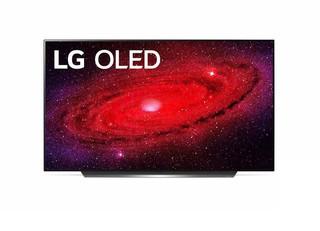 """Телевизор LG OLED55CXRLA OLED Smart TV 55"""""""