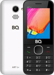 BQ-Mobile BQ-1806 Art+ (белый)