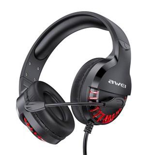 Bluetooth наушники Awei ES-770i (игровые)