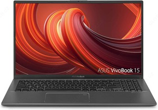"Ноутбук ASUS VivoBook F512J i3-105G1/4GB DDR4/128GB SSD/15.6"" HD (1920x1080) Touch Screen"