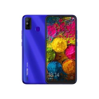 Смартфон Tecno Spark 6 Go (2+32) KE5 Aqua Blue