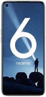 Смартфон Realme RMX2001 6 4/128 White