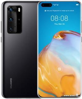 Смартфон Huawei P40 Pro ELS-NX9 Dual SIM 8GB/256GB (черный) (69749)